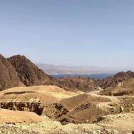 Eilat -New Earth - Spiritual Journeys in Israel - Hira Hosèn