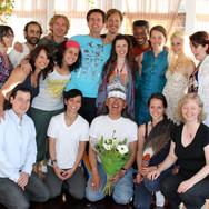 Hira Hosen (Hosèn) - Ascension Catalyst - Workshop Vancouver 2012