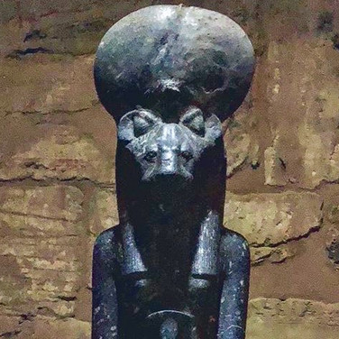 New Earth Cruise - Sekhmet - Spiritual Journeys in Egypt - Hira Hosèn