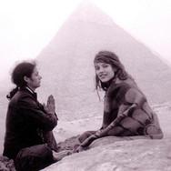 01.01.2000 - Spiritual Journeys in Egypt - Hira Hosèn