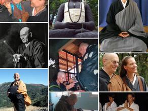 Bodhisattva's: stop saving the world!