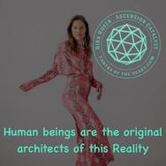 Hira Hosen (Hosèn) - Ascension Catalyst - Amsterdam