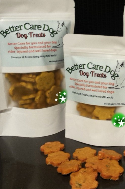 36 ct per Bag, Case of 12 packs for Medium and Large Dogs