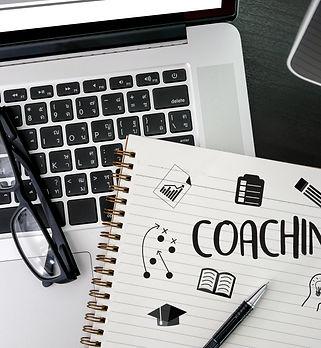 COACHING Training Planning Learning Coac