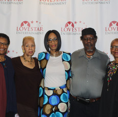 CEO Apral Smith and family