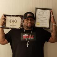 Tony and BJFF awards