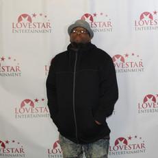 Director/Editor Antonio Jefferson