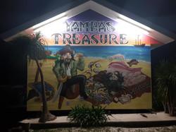 Yamba is a treasure trove of fun