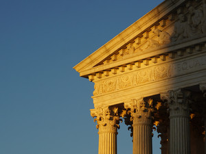 Divided Supreme Court Leaves Eviction Ban In Place Through July 31