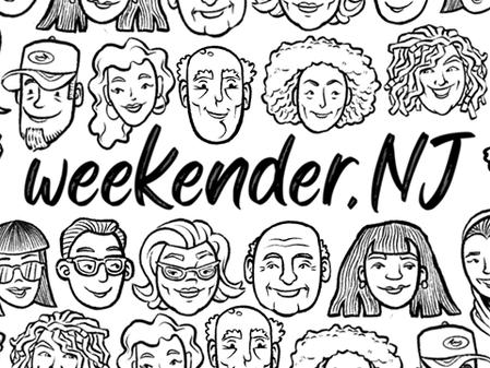 WNJ Weekly Roundup (4/26 - 5/02)