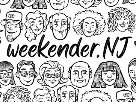 WNJ Weekly Roundup (7/19 - 7/25)