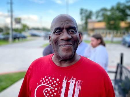 He Waited 16 Years + 6 Hours to Vote — And then Texas Jailed Him