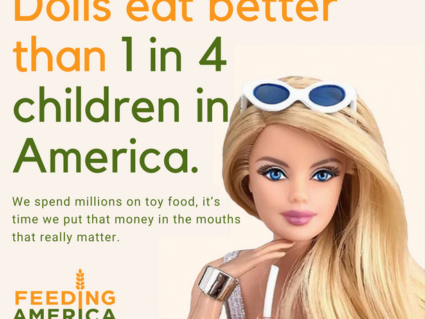 Feed Real Kids