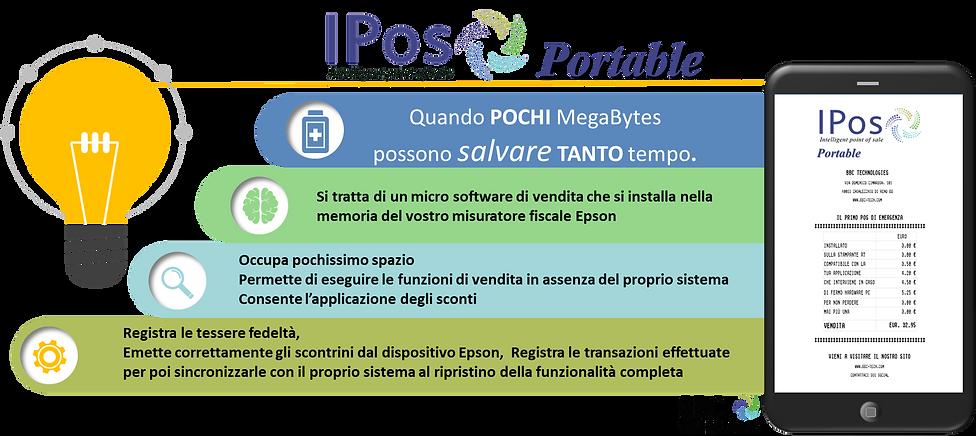 IPOSportable