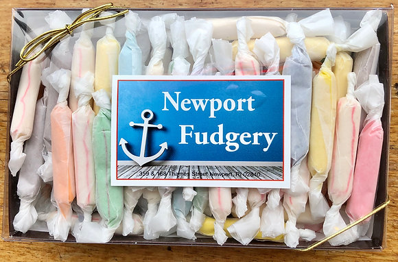 2 lb Salt Water Taffy