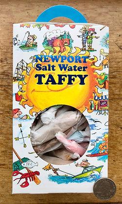 1 pound assorted taffy.