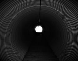 Tunnel Walk