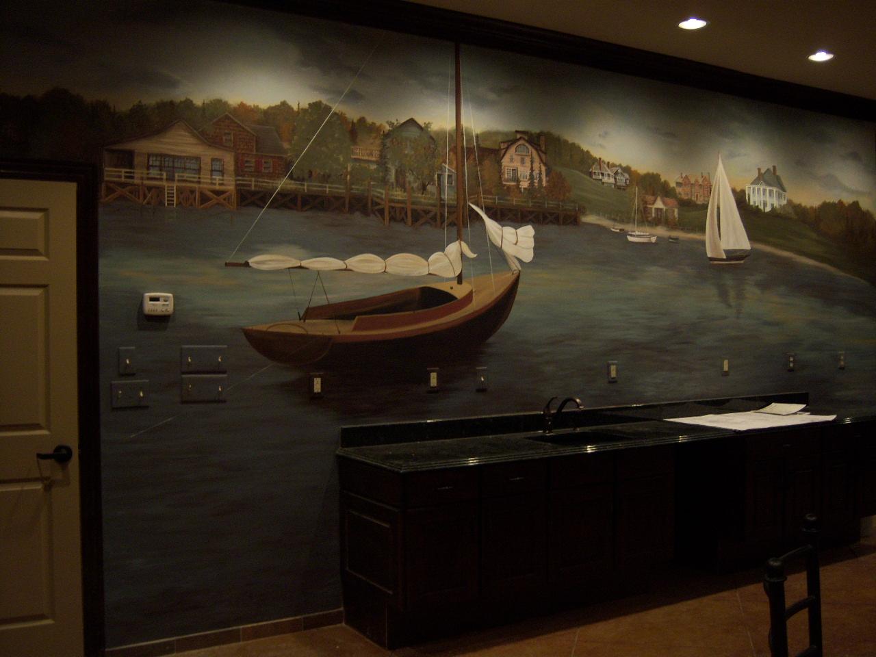 Emerald Bay Community Poolhouse