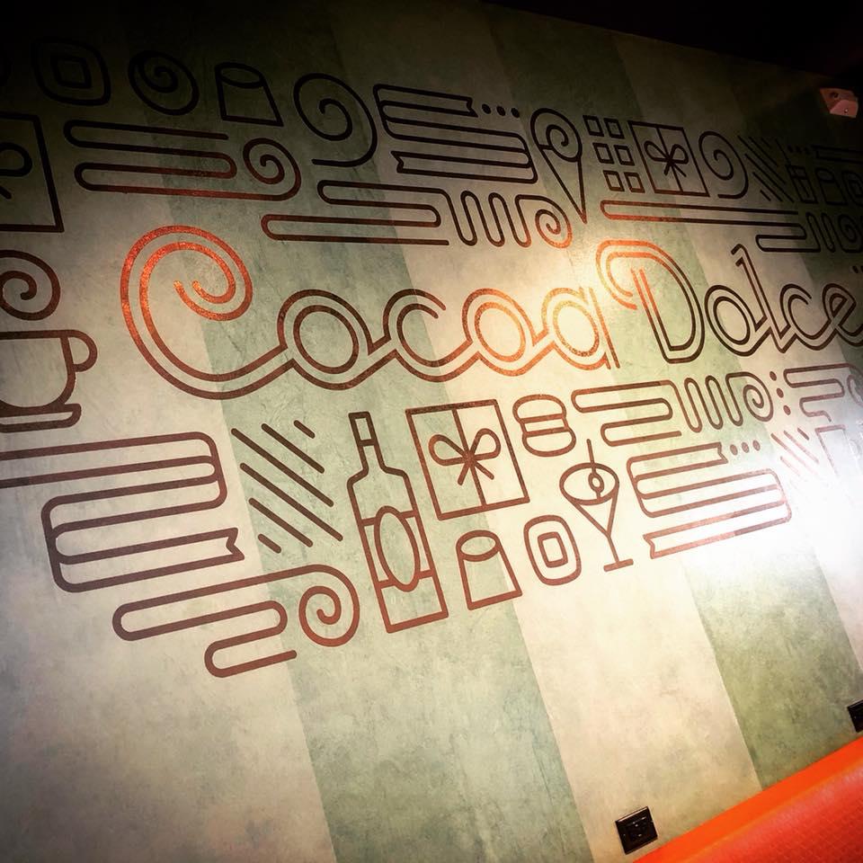Cocoa Dulce, New Market Square