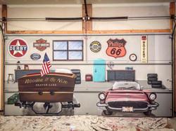 Garage Mural 2