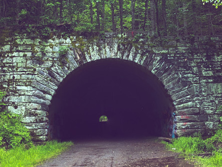 """""""The Road To Nowhere"""" 