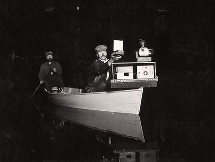 George Shiras III | Wildlife Photography Pioneer