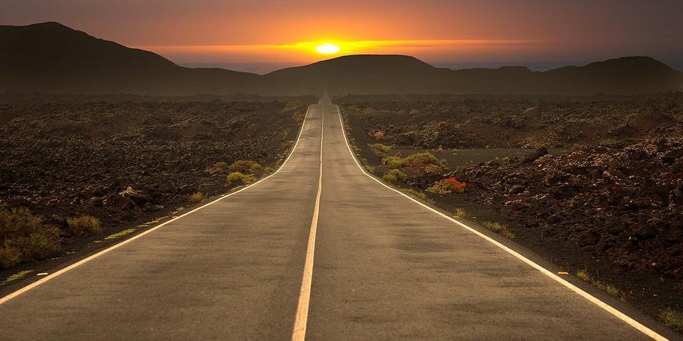 Camino de Santiago Consciente