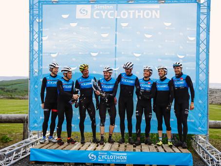 Síminn Cyclothon ISLAND