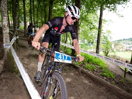 PLATZ 7 UCI JUNIOR SERIES