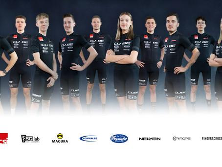 German Technology Racing Team 2021