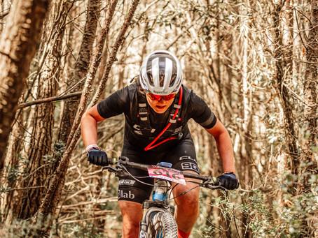 Racing in Spanien - Volcat Stage Race