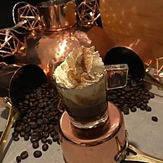 Espresso Mocha Con Panna