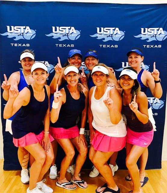 18+ SS Women's 3.0 Champions