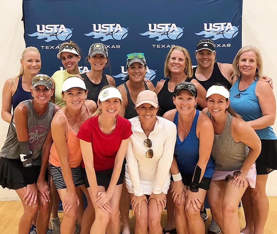 18+ SS Women's 4.0 Champions