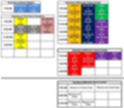 Women's 40+ Sectional Schedule 2.JPG