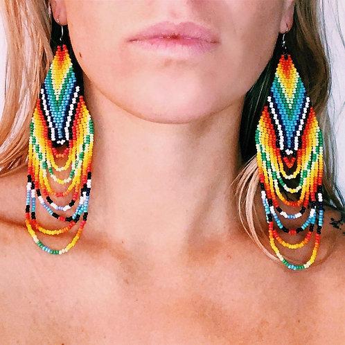 Embera Festival Earring 3