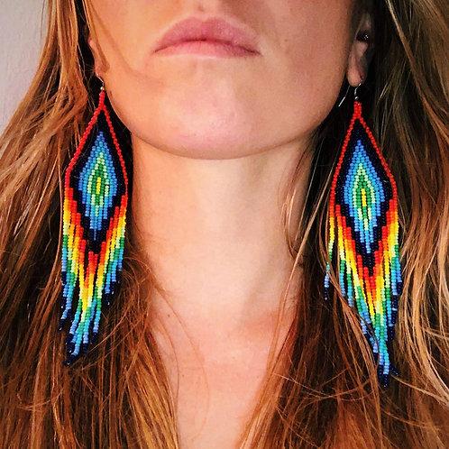 Embera Festival Earring 4