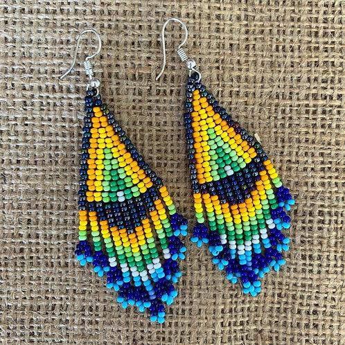 Embera Festival Earring 7