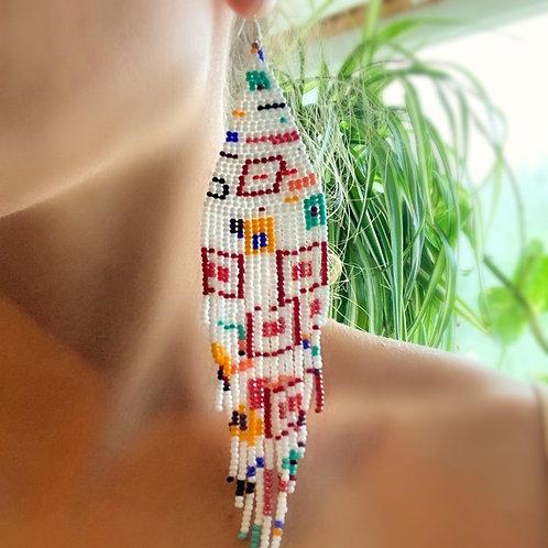 Embera Earring Jacqui