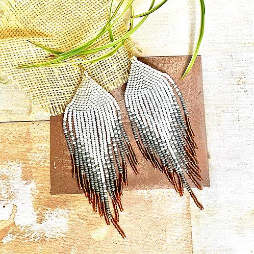 Embera Earring Brisa