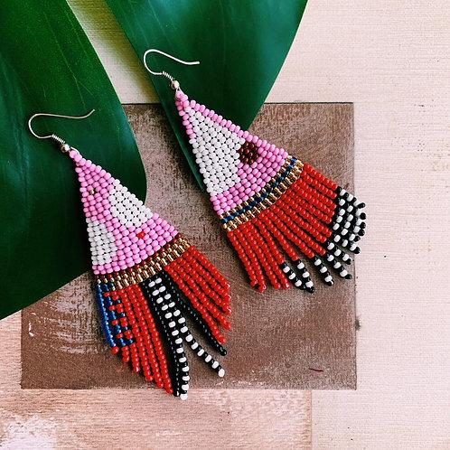 Embera Earring Mariana