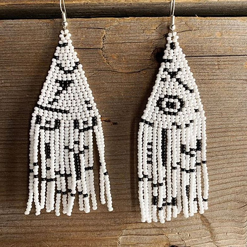 Embera Earring Picasso