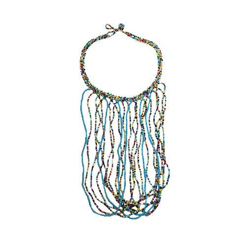 Cascada Embera Necklace