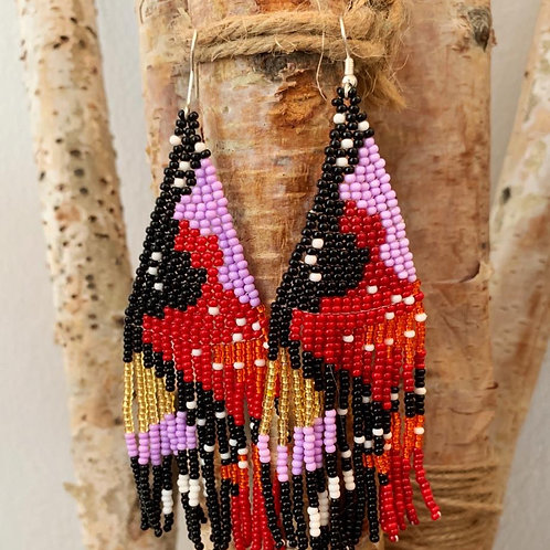Embera Earring Maria