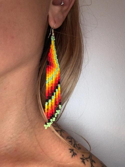 EmberaFestival Earring 8