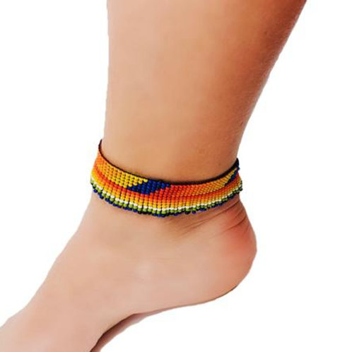 Embera Anklet 1
