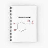 hobi compound notebook