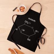 suga compound apron
