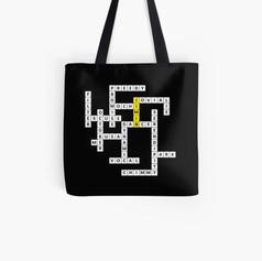 Jimin Crossword Bag.jpg