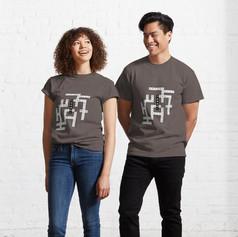 yoongi crossword tshirt